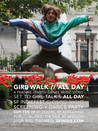 Girl Walk: All Day Image