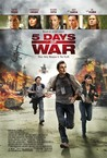 5 Days of War Image