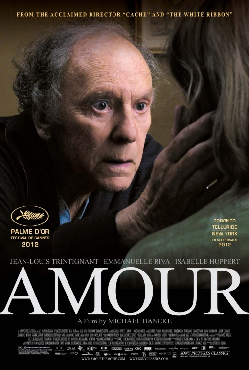 Top 10 Film Amour
