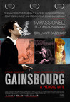 Gainsbourg: A Heroic Life Image
