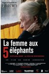 The Woman with the 5 Elephants Image