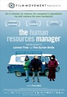 The Human Resources Manager Image
