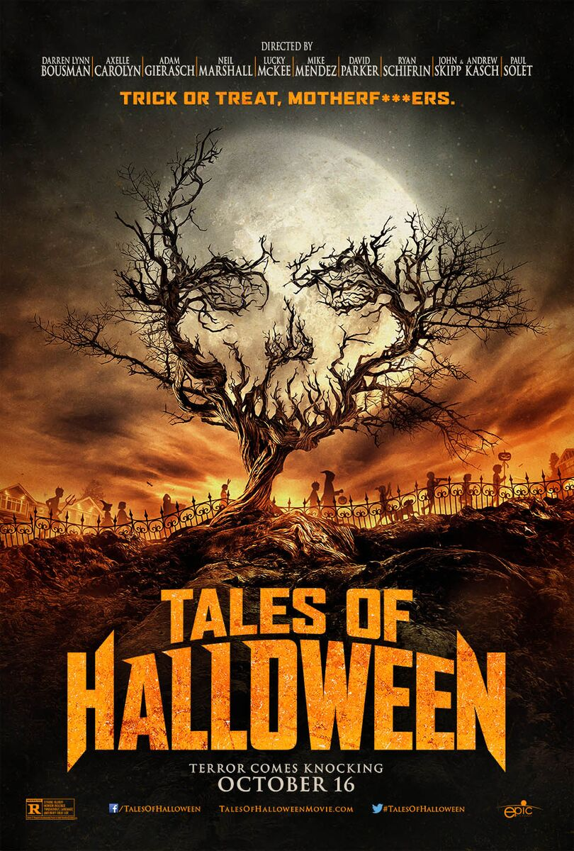 Uncategorized Halloween Tales tales of halloween reviews metacritic