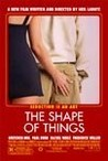 The Shape of Things Image