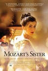 Mozart's Sister Image