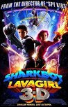 The Adventures of Sharkboy and Lavagirl 3-D Image