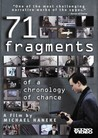 71 Fragments of a Chronology of Chance Image