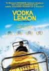 Vodka Lemon Image