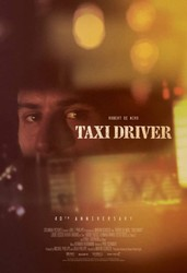 Taxi Driver (re-release)