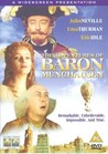 The Adventures of Baron Munchausen Image