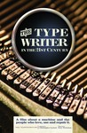 The Typewriter (In the 21st Century) Image