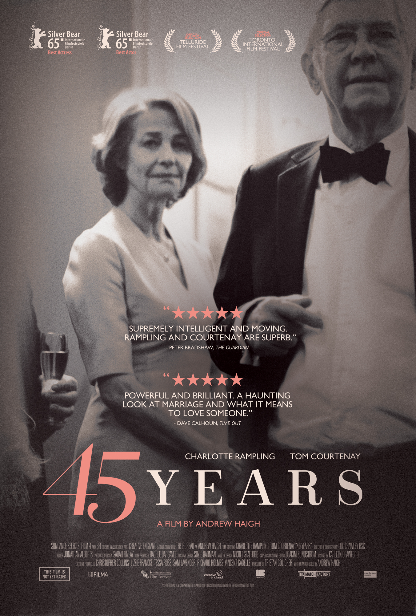 45 Years Reviews