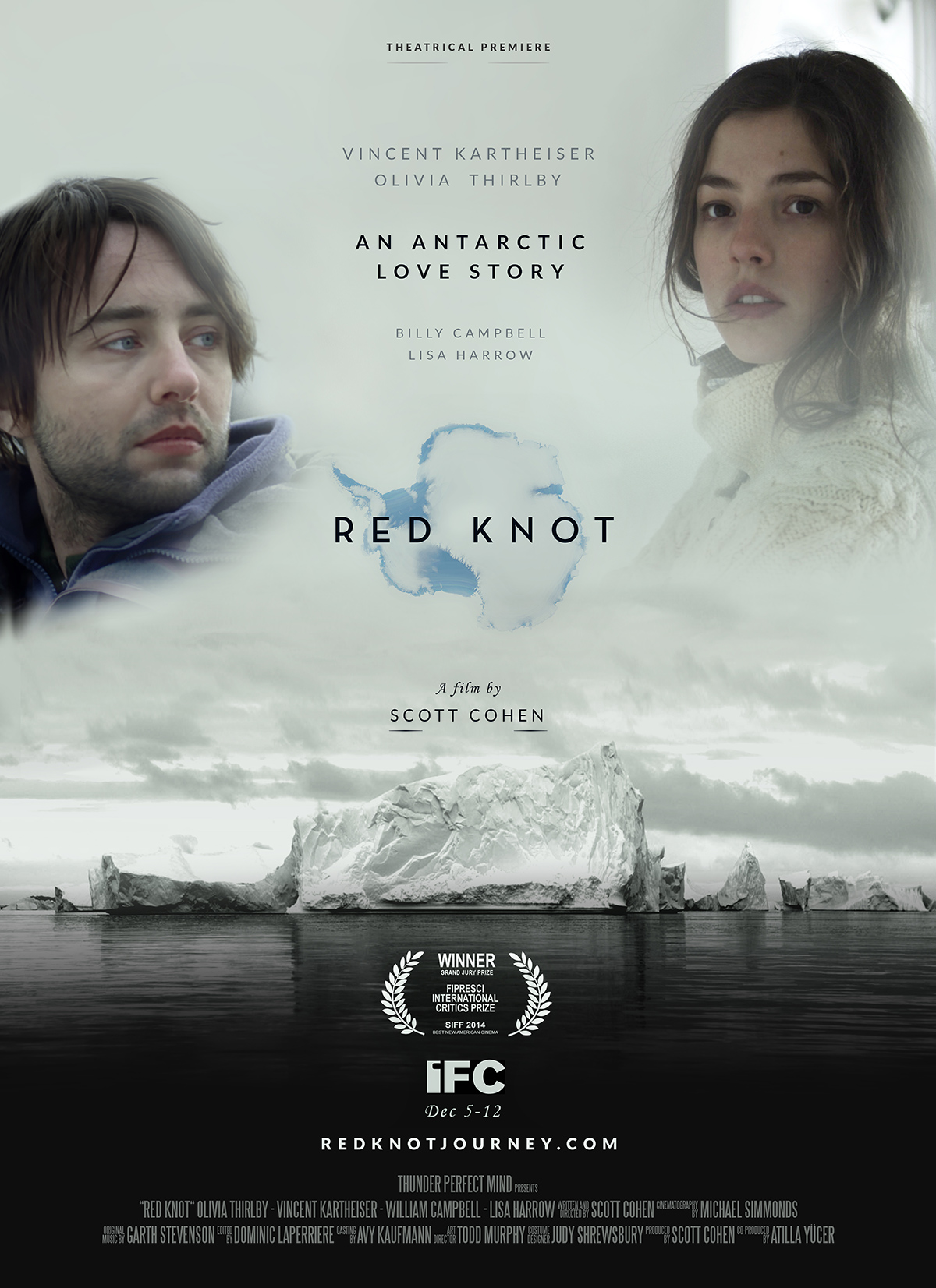 Red Knot Reviews