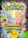 Pokémon: The First Movie - Mewtwo Strikes Back! Image