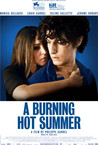 A Burning Hot Summer Image