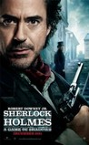 Sherlock Holmes: A Game of Shadows Image