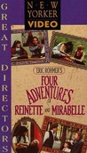 Four Adventures of Reinette and Mirabelle (1987) Image