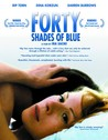 Forty Shades of Blue Image