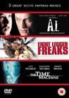 Eight Legged Freaks Image