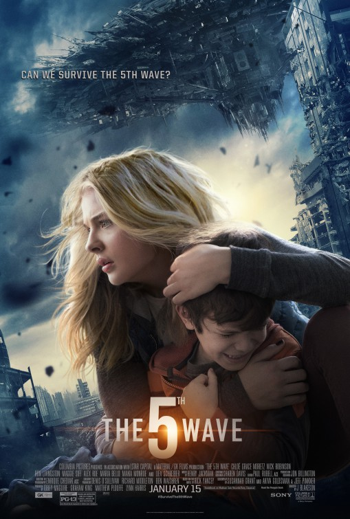 The 5th Wave Reviews - Metacritic