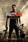 Machine Gun Preacher Image