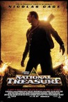 National Treasure Image