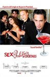 Sex, Politics & Cocktails Image