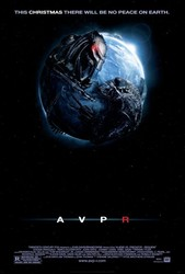 AVPR: Aliens vs Predator - Requiem