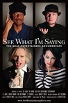 See What I'm Saying: The Deaf Entertainers Documentary Image