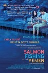Salmon Fishing in the Yemen Image