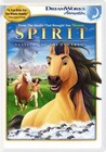 Spirit: Stallion of the Cimarron Image
