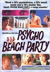 Psycho Beach Party Image