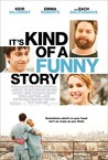 It's Kind of a Funny Story Image