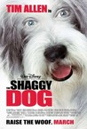 The Shaggy Dog Image