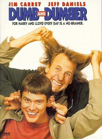 Dumb and Dumber Reviews - Meta...