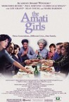 The Amati Girls Image