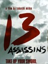 13 Assassins Image