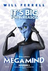 Megamind Image