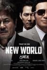New World Image