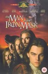 The Man in the Iron Mask Image