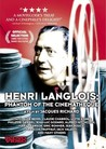 Henri Langlois: The Phantom of the Cinematheque Image