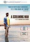 A Screaming Man Image
