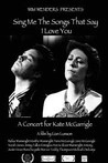 Sing Me the Songs That Say I Love You: A Concert for Kate McGarrigle Image