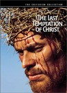 The Last Temptation of Christ Image