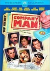 Company Man Image