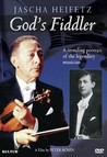 God's Fiddler: Jascha Heifetz Image