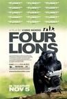 Four Lions Image