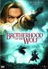 Brotherhood of the Wolf Image