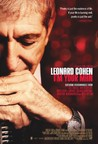 Leonard Cohen: I'm Your Man Image
