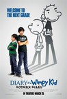 Diary of a Wimpy Kid 2: Rodrick Rules Image
